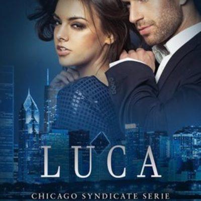 Blogtour: Luca – Soraya Naomi