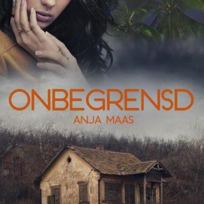 Winactie: Onbegrensd – Anja Maas GESLOTEN