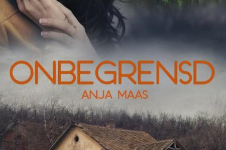 Onbegrensd – Anja Maas