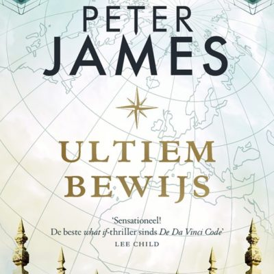 Ultiem bewijs – Peter James