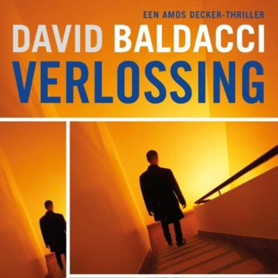 Verlossing – David Baldacci