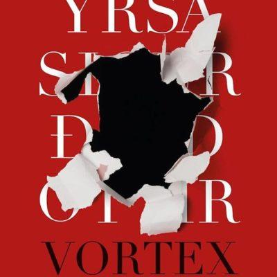 Vortex – Yrsa Sigurdardóttir