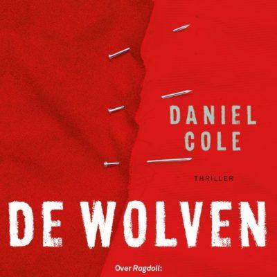 De Wolven – Daniel Cole