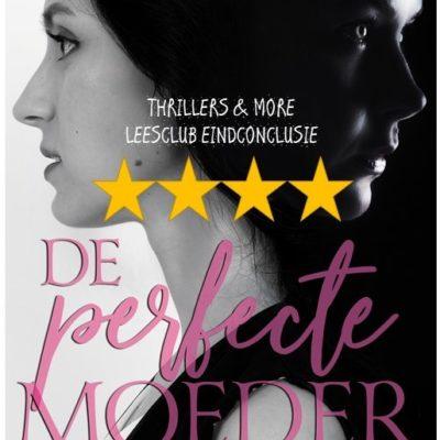 Leesclub De Perfecte Moeder – Esther Boek: het eindverslag
