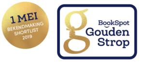 BookSpot Gouden Strop & Schaduwprijs 2019 – de shortlist
