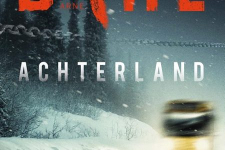 Achterland – Arne Dahl