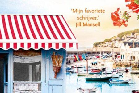 De kleine bakkerij aan het strand – Jenny Colgan
