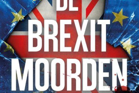 De Brexitmoorden – Hugo Luijten