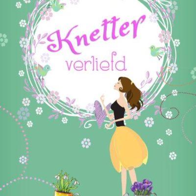Blogtour: Knetterverliefd – Vannessa Thuyns
