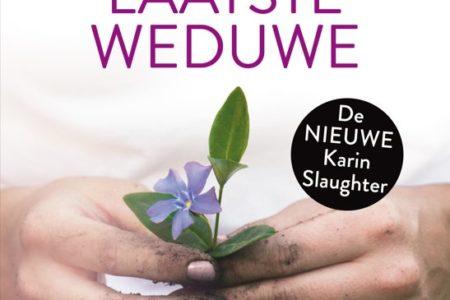 Winactie: Laatste weduwe – Karin Slaughter GESLOTEN
