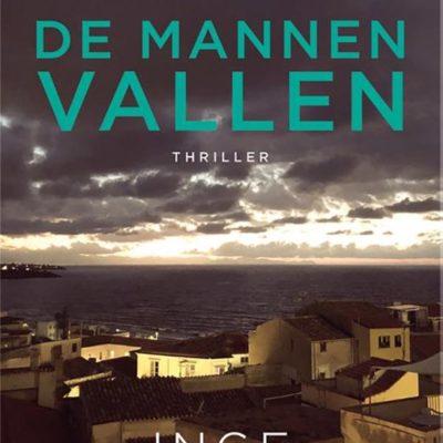 Winactie: De mannen vallen – Inge Ipenburg