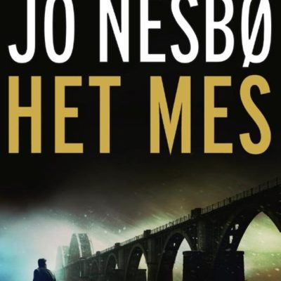 Winactie: Het mes – Jo Nesbø