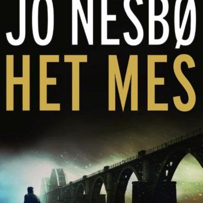 Het mes – Jo Nesbø