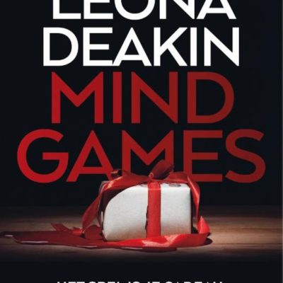 Mind games – Leona Deakin