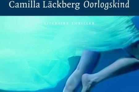 Oorlogskind – Camilla Läckberg