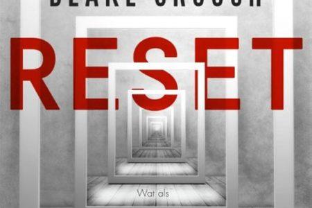 Winactie: Reset – Blake Crouch GESLOTEN