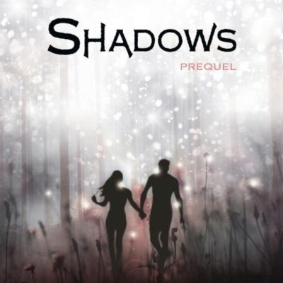 Shadows – Jennifer L. Armentrout