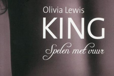 Spelen met vuur – Olivia Lewis