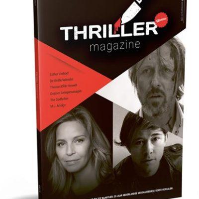Hebban Thrillermagazine