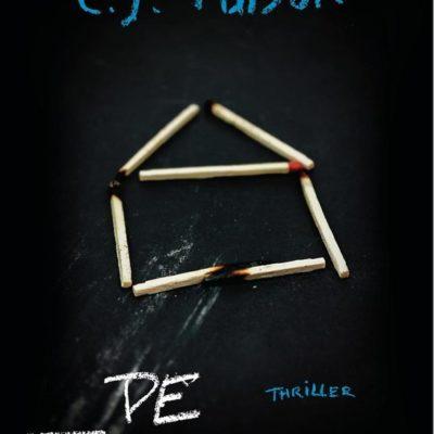 Winactie: De terugkeer – C.J. Tudor GESLOTEN