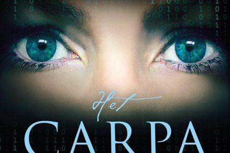 Binnenkort: Het CARPA Complot – Heleen van den Hoven