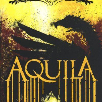 Aquila – Ursula Poznanski