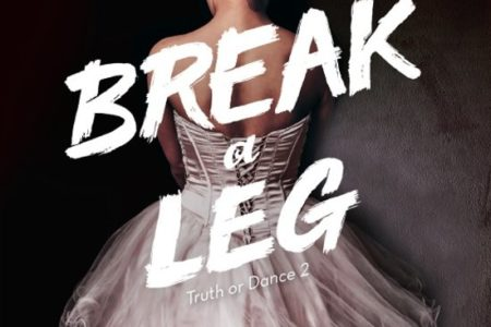 Break a leg – Chinouk Thijssen