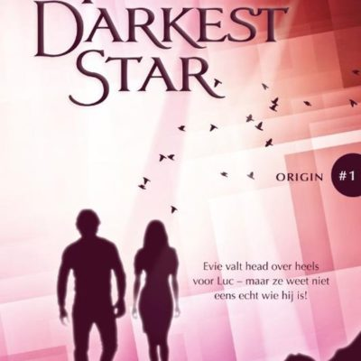 The darkest star – Jennifer Armentrout