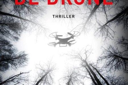 Winactie: De Drone – Unni Lindell GESLOTEN