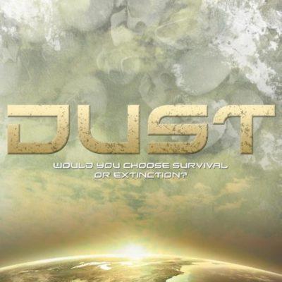 Dust – Joanne Carlton