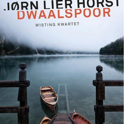 Winactie: Dwaalspoor – Jørn Lier Horst