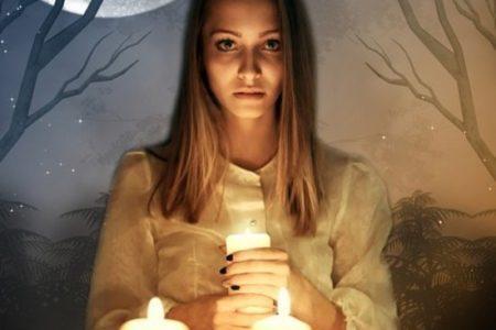 Geestverwanten – Hilda Spruit