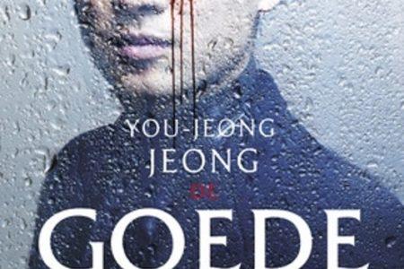 Winactie: Een goede zoon – You-Jeong Jeong GESLOTEN