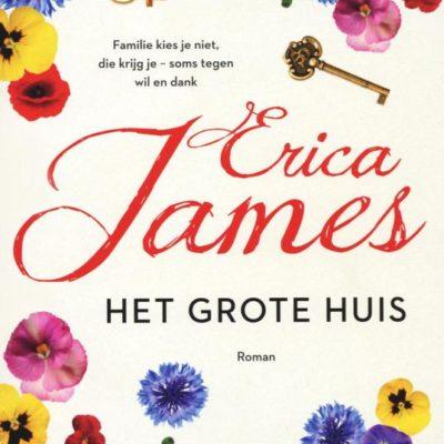 Het grote huis – Erica James