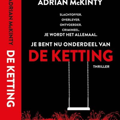 De Ketting – Adrian McKinty