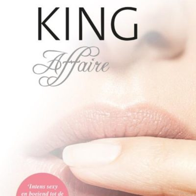 Blogtour: Affaire – Olivia Lewis