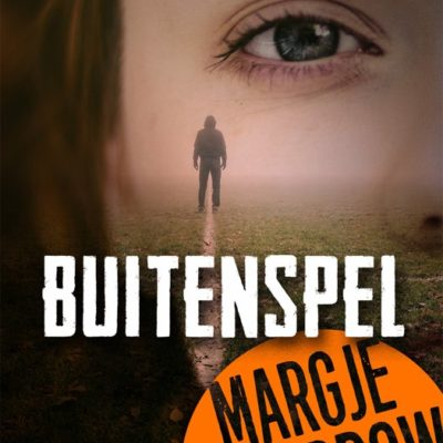 Buitenspel – Margje Woodrow