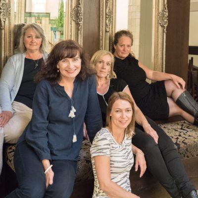 Moordwijven schrijven: Vriendschap – Ingrid Oonincx