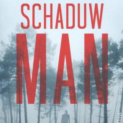Schaduwman – Phoebe Locke