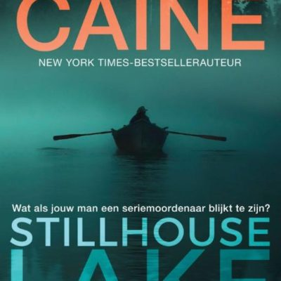 Stillhouse Lake – Rachel Caine