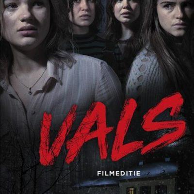 YA winactie: Vals – Mel Wallis de Vries