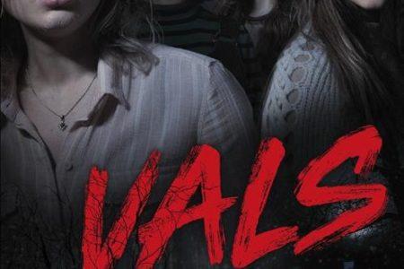 YA winactie: Vals – Mel Wallis de Vries GESLOTEN
