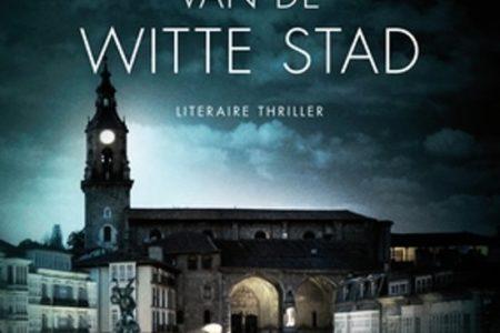 De stilte van de witte stad – Eva García Sáenz de Urturi