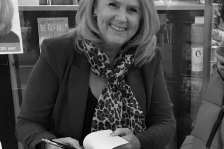 Interview: Mary van Duuren