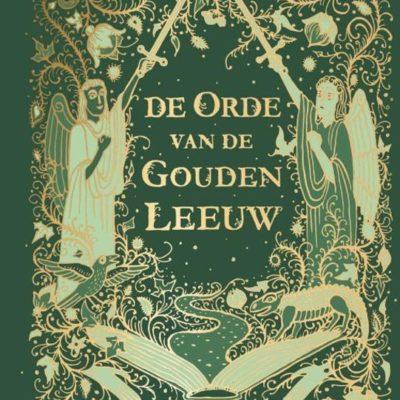 Winactie: De Orde van de Gouden Leeuw – Dorothée de Rooy GESLOTEN