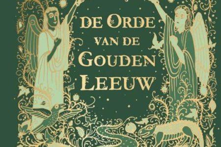 De Orde van de Gouden Leeuw – Dorothée de Rooy