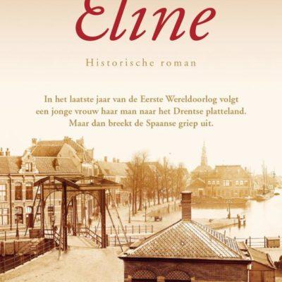 Eline – Michelle Visser