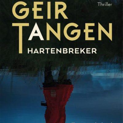 Hartenbreker – Geir Tangen