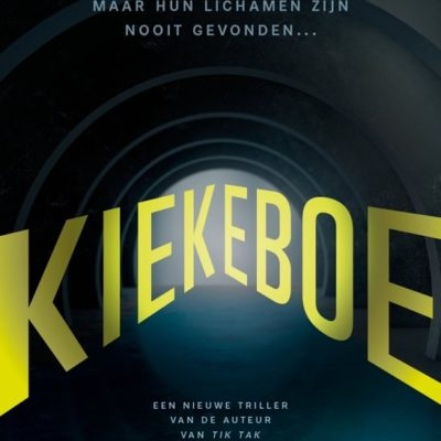 Kiekeboe – Chris McGeorge
