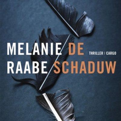 De schaduw – Melanie Raabe
